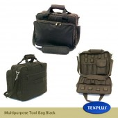 Mutipurpose Tool Bag Black