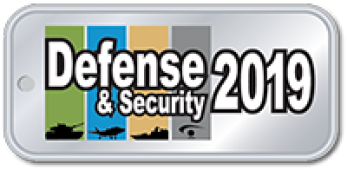 Defence And Security 2019