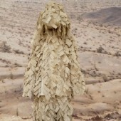 Anti Thermal Sniper Ghillie Suits