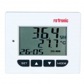 Rotronic HD1 Thermohygro Meter