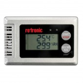 Rotronic HL1D Humidity & Temperature Datalogger