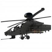MILDAR Helicopter Fire Control Radar