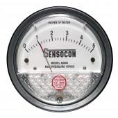 Sensocon S2000 Differential Pressure Gauge